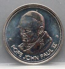Canada - 1 one Dollar 1982 - KM# 120.1 - Pope John Paul II