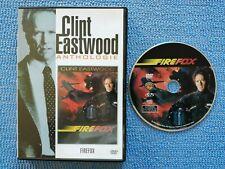FIREFOX EN DVD AVEC CLINT EASTWOOD (ENVOI MONDIAL RELAY)