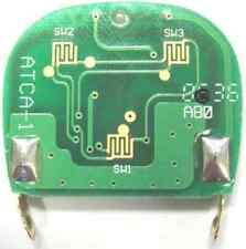aftermarket ELVATCA keyless remote transmitter clicker keyfob circuit board ONLY