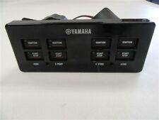 "YAMAHA 6ES-82510-10-10 MAIN SWITCH ASSEMBLY 6 1/2"" X 2 5/8"" X 3 5/8"" MARINE BOAT"