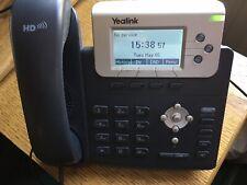 Yealink T22P VOIP Phone