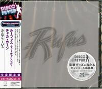 RUFUS FEATURING CHAKA KHAN-CAMOUFLAGE-JAPAN CD Ltd/Ed B63