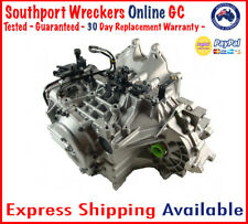 Genuine Hyundai Tucson 04-10 Automatic Transmission G6BA AWD 2.7L V6 131000K