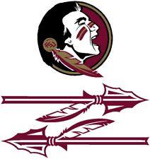 Florida State Seminoles FSU decal - sticker