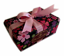 ASSORTED HAND MADE 12-13 BELGIAN CHOCOLATES WITH LUXURY WRAPPING - 200g Box
