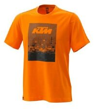KTM T-SHIRT UOMO RADICAL TEE ORANGE SIZE S 3PW200022602