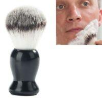 Pure Badger Hair Shaving Brush Wood 100% safety for men