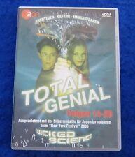 Total Genial Staffel 1 Folgen 14 - 20 der Serie, DVD Season