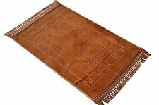 Luxury Islamic Prayer Rug Comfortable Muslim Carpet Muslim Mat