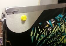 CONGO FLINTSTONES Pinball Button Guards mod
