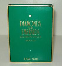 Diamonds and Emeralds by Elizabeth Taylor 0.25 fl oz - 7.5 ml Parfum for Women