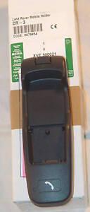 Land Rover Range Rover L322 Sport LR3 Cradle Assembly Nokia Holder