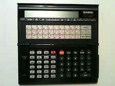 ONLY A FEW LEFT Vintage Casio FX 795 P personal handheld Computer - NEW