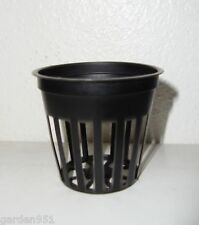 """2"""" INCH NET CUP POTS HYDROPONIC SYSTEM GROW KIT QUANTITY 60"""