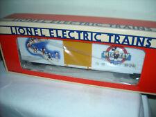 LIONEL #19241 DISNEY MICKEY MOUSE HI-CUBE BOXCAR