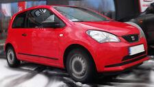 Schutzleisten für SEAT Mii 3-Türer ab Baujahr 2012