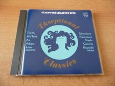 CD Ekseption - Greatest Hits - Ekseptional Classics - 16 Songs