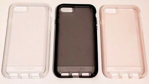 Tech 21 Evo Check Series Case for iPhone 7 & iPhone 8 & iPhone SE 2020 - Colors