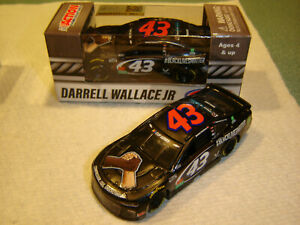 BUBBA WALLACE JR #43 BLACK LIVES MATTER 2020 CHEVY 1/64 DIECAST IN STOCK