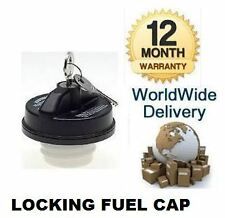 FOR VOLKSWAGEN VW BORA ALL MODELS FUEL PETROL + DIESEL LOCKING SCREW IN LOCK CAP