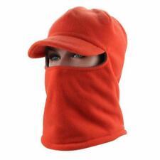 Winter Warm Fleece Face Mask Ski Snowboard Hood Wind Cap Motorcycle Bicycle Ski
