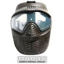 RAP4 MCS Hawkeye Paintball Goggles  - Paintball Mask