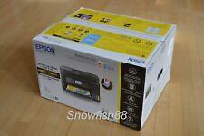 Brand New Epson WorkForce ET-4750 Inkjet All In One Photo Printer MSRP $499