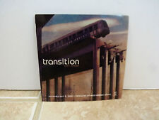 """Transition Get There RARE Luggage 4"""" Sticker PROMO 2006"""