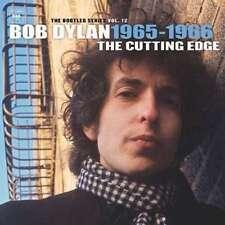 Disques vinyles folk Bob Dylan