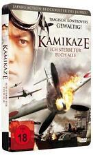 DVD - Kamikaze - Ich sterbe für Euch alle (Steelbook) / #7576