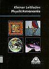 Kleiner Leitfaden, Physik, Astronomie von Meyer, ... | Buch | Zustand akzeptabel