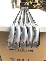 Nike Forged COMBO Eisen 5-9 Set (x5 Irons) Regular Graphi 5-7 Combo- 8-9 Blades!