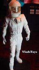 Eaglemoss UK Doctor Who The Vashta Nerada Figurine WMagazine #16