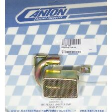 Canton 20-080 Oil Pan Pickup For Oil Pan 13-104 SB Chevy