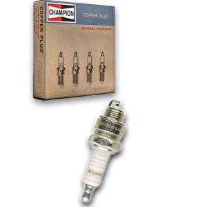 Champion 63 Copper Plus Spark Plug for 14-52 14R52 2444870 2642475 3438334 hm