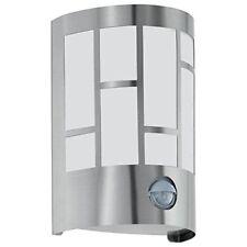 Aussenlampe Aussenleuchte Sensor Wandleuchte leuchte Lampe Edelstahl 94798