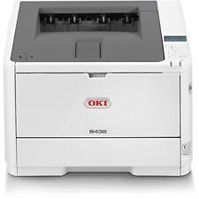 Oki - B432dn 1200 X 1200dpi A4