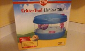 Kaytee Criter Trail Habitat 360.  New In Box