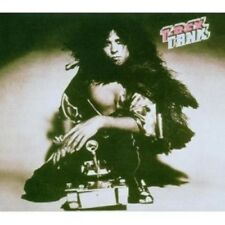 T.REX - TANX/DELUXE EDITION 2 CD NEU