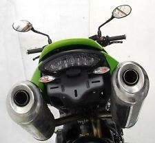 Triumph Street Triple 675R 2009 to 2012 Tail Tidy