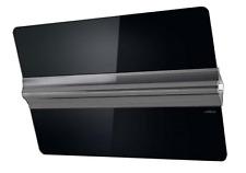Elica CAPITOL BL/F/80 ( Barre Blk )  80cm Designer Cooker Hood in Black !