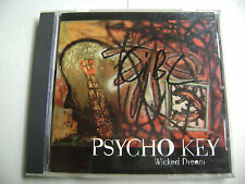 Psycho Key - Wicked Dream - CD