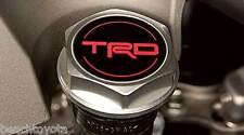 2011 - 2019 TACOMA GENUINE TRD POLISHED BILLET ALUMINUM OIL CAP PTR35-00110
