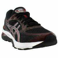 ASICS gel-nimbus 21  Casual Running  Shoes - Black - Mens