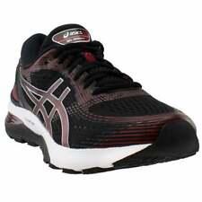 Asics Gel-Nimbus 21 Casual Zapatos Para Correr-Negra-Para Hombre