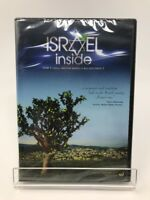 New Israel Inside: How a Small Nation Makes a Big Difference (DVD, 2012)