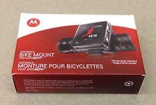 NEW Motorola Bike Bicycle Mount ONLY Handlebar for MOTOACTV Fitness Tracker