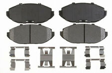 Disc Brake Pad Set Front CARQUEST BMD748