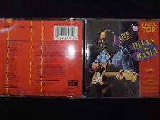 CD BLACK TOP BLUES A RAMA / VOLUME 6 /