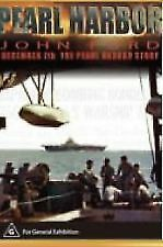 Pearl Harbor John Ford December 7th The Pearl Harbour Story    DVD  I1